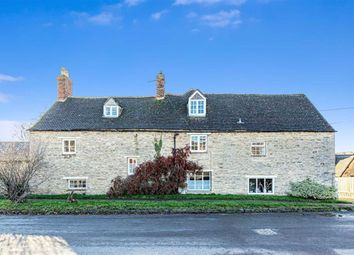 Thumbnail 5 bed detached house for sale in Nethercote Road, Tackley, Kidlington