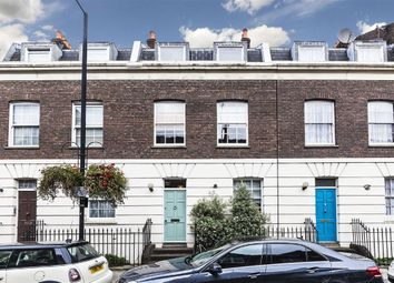 Thumbnail 4 bed property for sale in St. Michaels Street, London