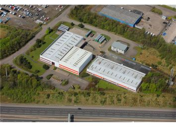Thumbnail Industrial to let in Westfield Park, 9, Deerdykes Court South, Glasgow, North Lanarkshire, UK