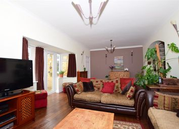 Thumbnail 5 bed semi-detached house for sale in Manor Road, St. Nicholas At Wade, Birchington, Kent