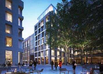 Thumbnail 1 bed flat for sale in Barts Square, London Ec1