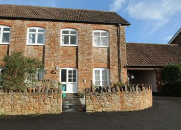 Thumbnail 2 bed end terrace house for sale in North Lodge Court, South Horrington Village, Wells