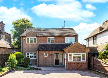 Thumbnail 4 bed detached house for sale in Stratford Road, Watford, Hertfordshire