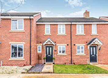Thumbnail 2 bedroom terraced house for sale in Pains Lane, St. Georges, Telford