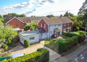 Thumbnail 4 bed semi-detached house to rent in Bull Lane, Eccles, Aylesford
