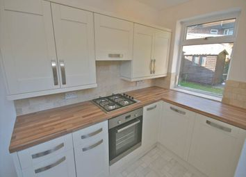 Thumbnail 3 bedroom semi-detached house to rent in Fulbridge Road, Walton, Peterborough