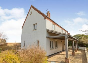 Thumbnail 5 bed detached house for sale in Cromer Road, Trimingham, Norwich