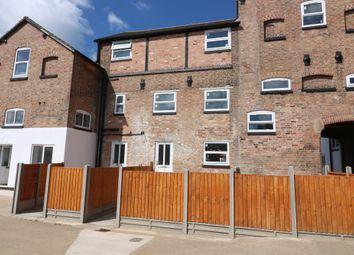 Thumbnail 1 bed town house to rent in Thorpe End, Melton Mowbray