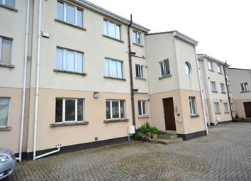 Thumbnail 2 bedroom flat for sale in Dormans Court, Railway Street, Donaghadee