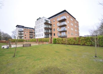 Thumbnail 2 bed flat for sale in Dorchester Mansions, Bracknell, Berkshire