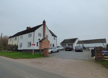Thumbnail 5 bed semi-detached house for sale in New Road, Tamworth, Staffordshire