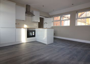 Thumbnail 1 bed flat to rent in The Drapery, Northampton