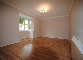 Thumbnail 1 bed flat to rent in Rossetti Road, London