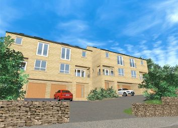 Thumbnail 4 bedroom semi-detached house for sale in Malkin Wood View, Woodhead Road, Holmfirth, West Yorkshire