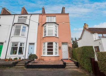 Thumbnail 4 bed town house for sale in 6, Seapark Terrace, Holywood