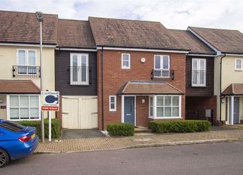 Tyhurst, Middleton, Milton Keynes MK10. 3 bed link-detached house for sale