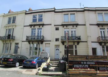 Thumbnail 2 bed flat for sale in Flat 4 Garlan Court, 10-14 Upper Church Road, Weston-Super-Mare, North Somerset
