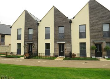 Thumbnail Terraced house for sale in Orchard Walk, Elmsbrook, Bicester