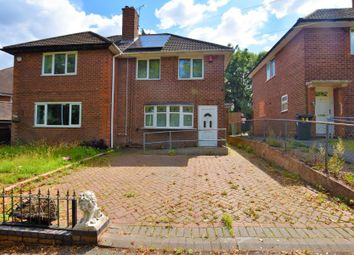 2 bed semi-detached house for sale in Stonehouse Hill, Birmingham B29