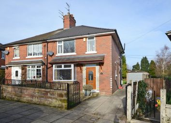 Thumbnail 3 bed semi-detached house for sale in Seddon Road, Meir