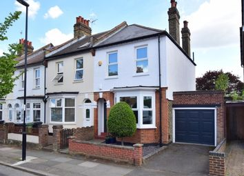3 bed end terrace house for sale in Heather Road, London SE12