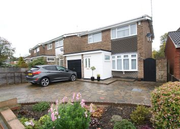 Thumbnail 4 bed detached house for sale in Alexandra Road, Rayleigh