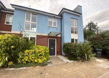 Lister Drive, Northfleet, Kent DA11. 2 bed end terrace house