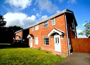 Thumbnail 2 bed semi-detached house to rent in Sandringham Drive, Rowley Regis
