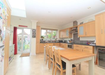 Thumbnail 3 bed end terrace house for sale in Springfield Road, Ashford, Middlesex