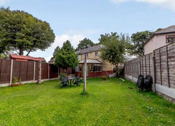 Thumbnail 3 bed semi-detached house for sale in West Crescent, Accrington
