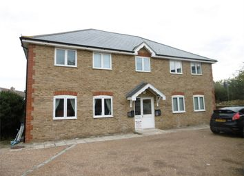 Thumbnail 2 bed flat to rent in Station Approach, Whitstable, Kent