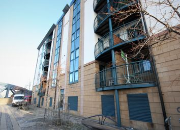 Thumbnail 3 bed flat to rent in Tower Place, Leith, Edinburgh
