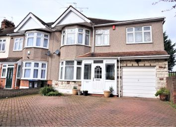 Thumbnail 4 bed end terrace house for sale in Ladysmith Road, Enfield