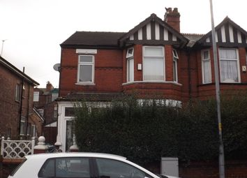 Clitheroe Road, Longsight, Manchester M13. 3 bed semi-detached house for sale