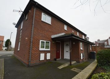Thumbnail 1 bed flat to rent in Doe Quarry Place, Dinnington, Sheffield