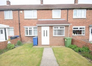 Thumbnail 2 bed property to rent in Nevinson Avenue, South Shields
