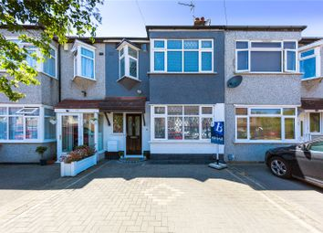 3 bed detached house for sale in Beechfield Gardens, Romford RM7