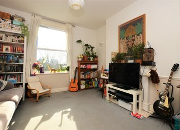Thumbnail 1 bed flat to rent in Tyrwhitt Road, London