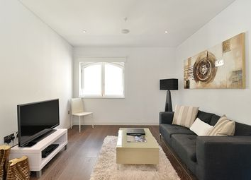 Thumbnail 1 bedroom flat to rent in Marconi House, London