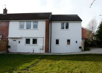 Thumbnail 4 bed property to rent in Littleover, Derby