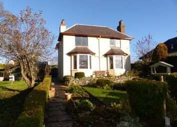 Thumbnail 3 bed detached house for sale in Oakbank Road, Perth