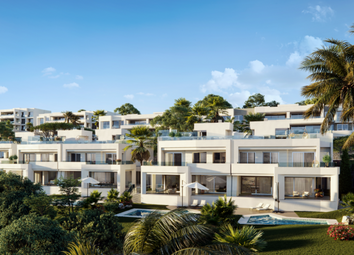 Thumbnail 3 bed apartment for sale in Santa Clara Golf, Los Monteros, Marbella