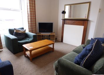 Thumbnail 4 bed shared accommodation to rent in Brunswick Street, City Centre, Swansea