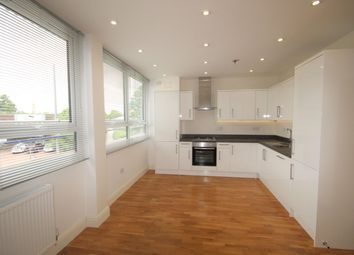 Thumbnail 1 bed flat to rent in Sussex House, East Grinstead