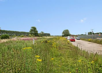 Thumbnail Land for sale in Lions Way, Sleaford