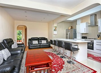 Thumbnail 5 bed terraced house for sale in Aldbourne Road, London