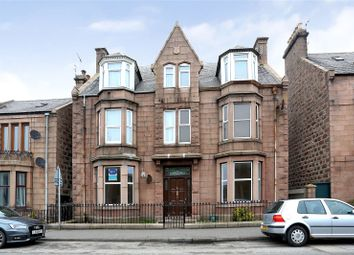 Thumbnail 2 bed flat to rent in 110 Queen Street, Peterhead
