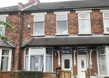 Thumbnail 3 bed terraced house for sale in Farnley Square, Ella Street, Hull