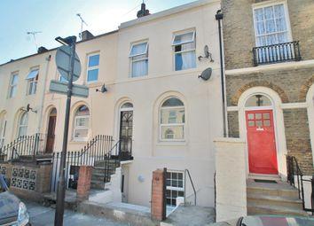 2 bed maisonette to rent in Edwin Street, Gravesend DA12