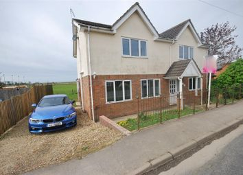 Thumbnail 4 bed detached house for sale in Six House Bank, West Pinchbeck, Spalding